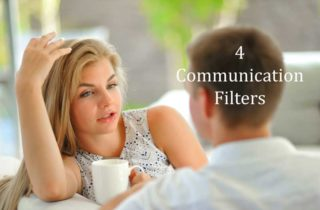 communication filters