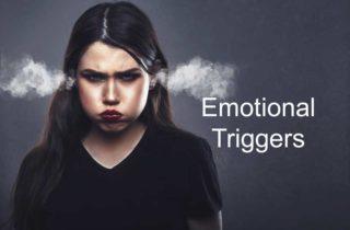 emotional triggers