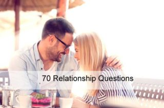 relationship questions