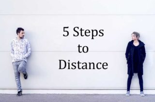relationship distance