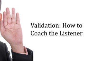 validation coach