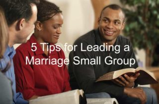 marriage bible study