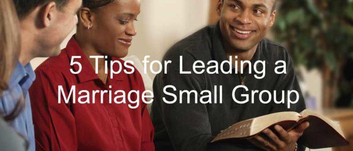 marriage bible study