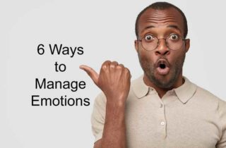 managing emotions